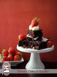 Gluten free brownies, lollipops and other confectionery