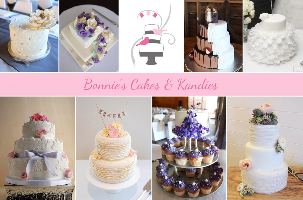 Wedding Cakes Gympie Maryborough Rainbow Beach Noosa Kenilworth Flaxton Montville Maleny