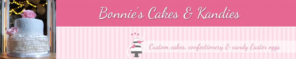 Bonnie's Cakes & Kandies