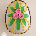Extra Large Candy Egg by Bonnie's Cakes & Kandies, Candy Easter Eggs Australia