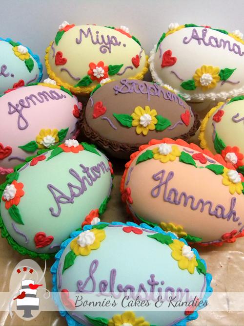 Candy Eggs Bonnie S Cakes Amp Kandies