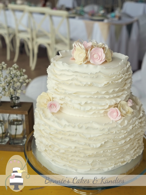 Kenilworth Wedding Cakes