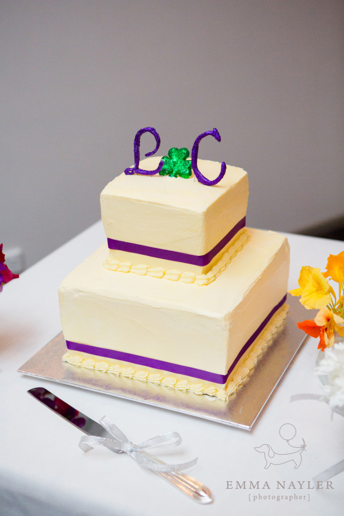 Cake Designs For Photographers : A wedding cake made picture perfect by Emma Nayler ...