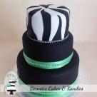 Imbil Mary Valley Wedding Cake