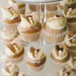 Bringing new style to old – butterfly cupcakes 'captured' by Anya Maria Photography