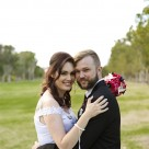 Photo credit: Michelle Schulga Photographer. Sarah & Michael celebrated their marriage in Brisbane earlier this year.
