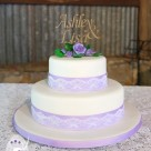 Gympie wedding cakes