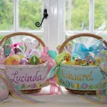 Keeping Easter traditions and memories alive with handmade candy Easter eggs