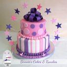 Baby shower cake Sunshine Coast