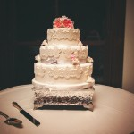 Gympie wedding cakes and photography
