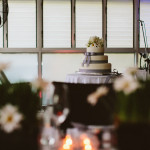 Sweet images by Stewart Ross Photography {Noosa Wedding Cake}