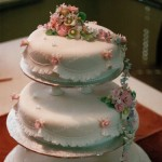 Vintage Wedding Cake – Mount Isa