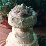 Traditional Wedding Cake – Sydney