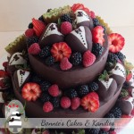 What better reason to celebrate with cake! {50th birthday cakes Gympie}