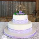 Gympie wedding cakes