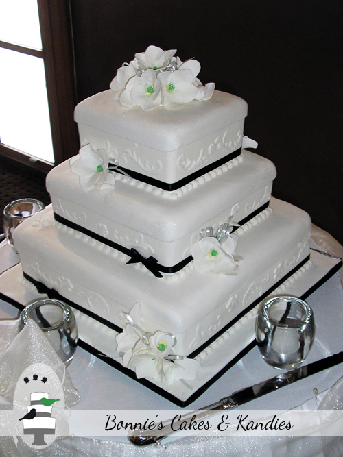 Wedding cakes Maleny