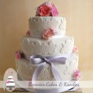 Gympie Wedding Cake
