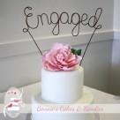 Engagement Cakes Gympie Sunshine Coast Rainbow Beach