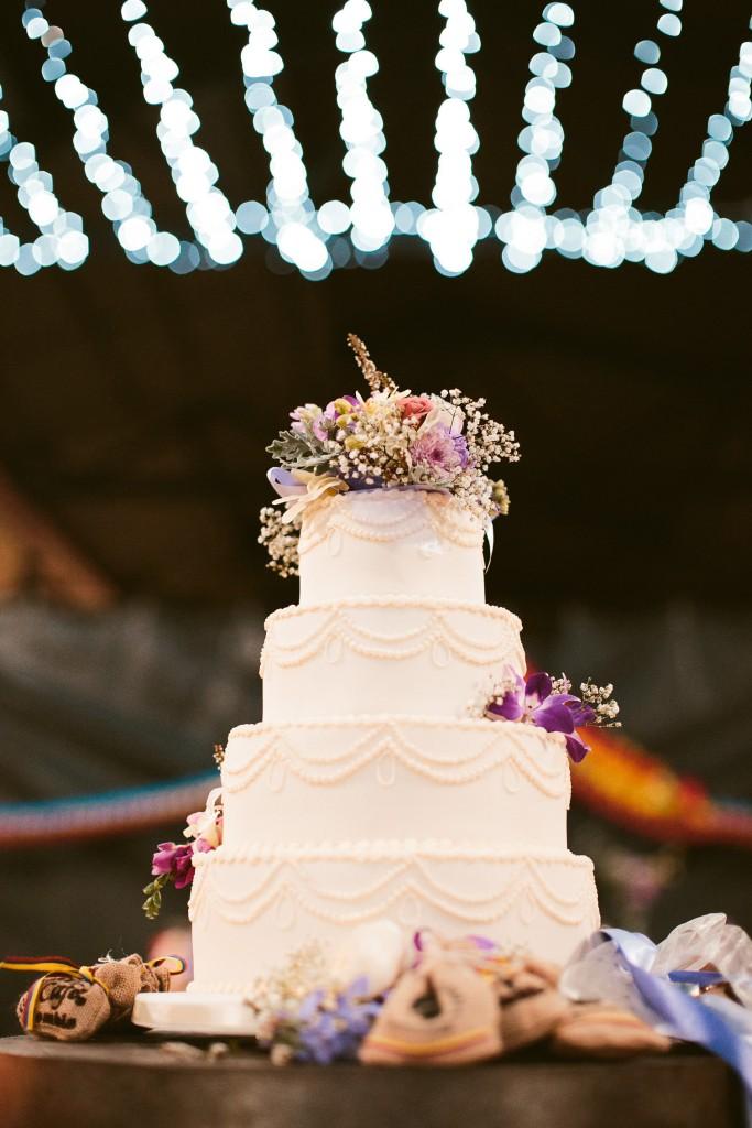 Wedding cakes Sunshine Coast