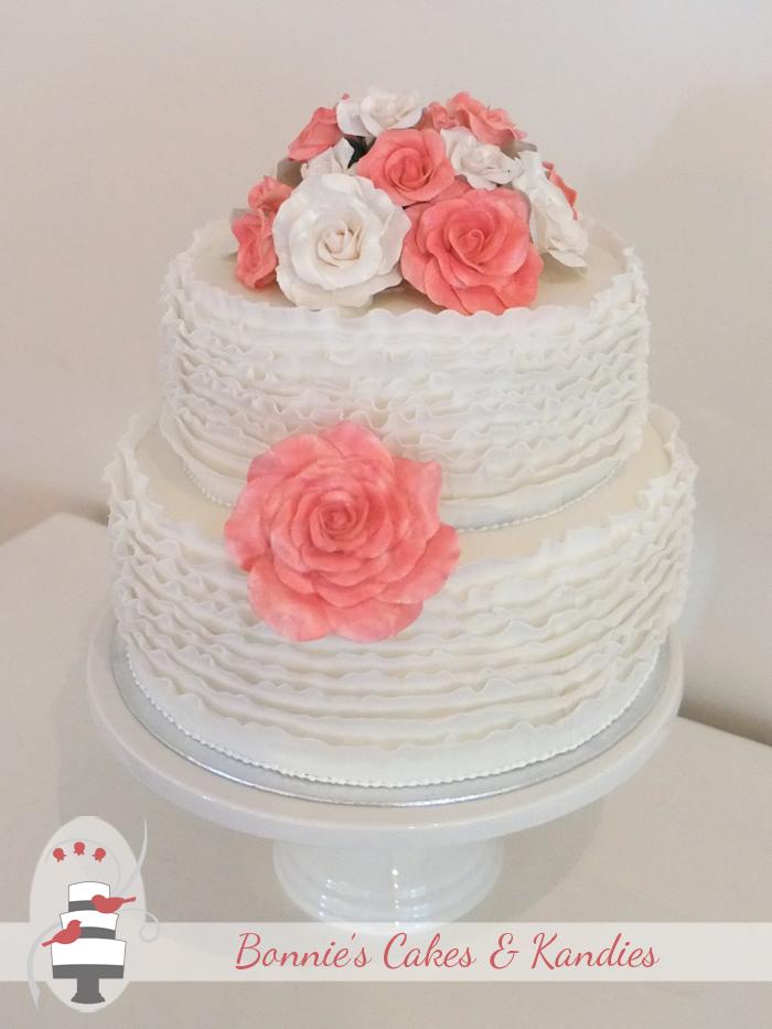 Gluten Free Maleny Wedding Cakes
