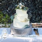 Hervey Bay Wedding Cakes Gympie Wedding Cakes Sunshine Coast Wedding Cakes