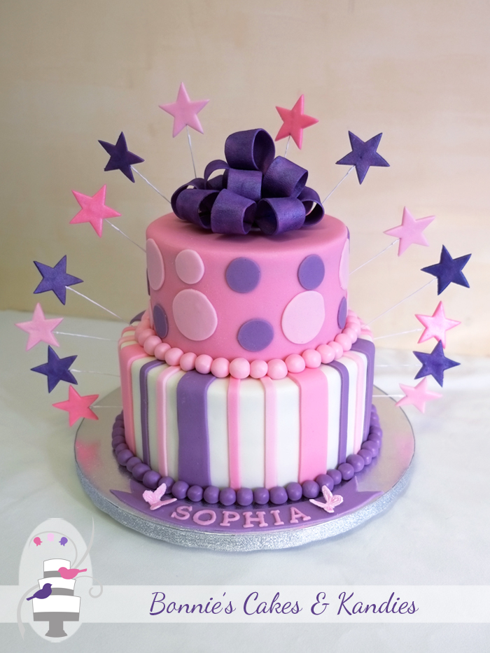 Baby shower cakes Gympie