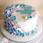 Celebrating special milestones  {60th birthday cakes}