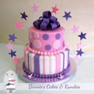 Baby shower cake Sunshine Coast