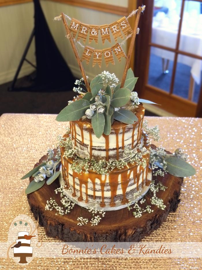 Wedding cakes Gympie Sunshine Coast Brisbane