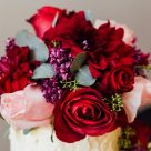 Beerwah Hideaway wedding cake Bonnies Cakes and Kandies