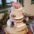 Wedding cake Yandina gluten free