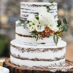 Montville gluten free dairy free wedding cakes