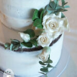 Intimate wedding at Tranquil Park Maleny