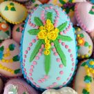 Candy Easter Eggs Gluten Free