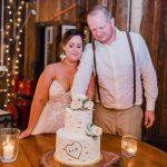 Alesha & Phill's Noosa Hinterland Wedding {with Charmaine Otto photography}